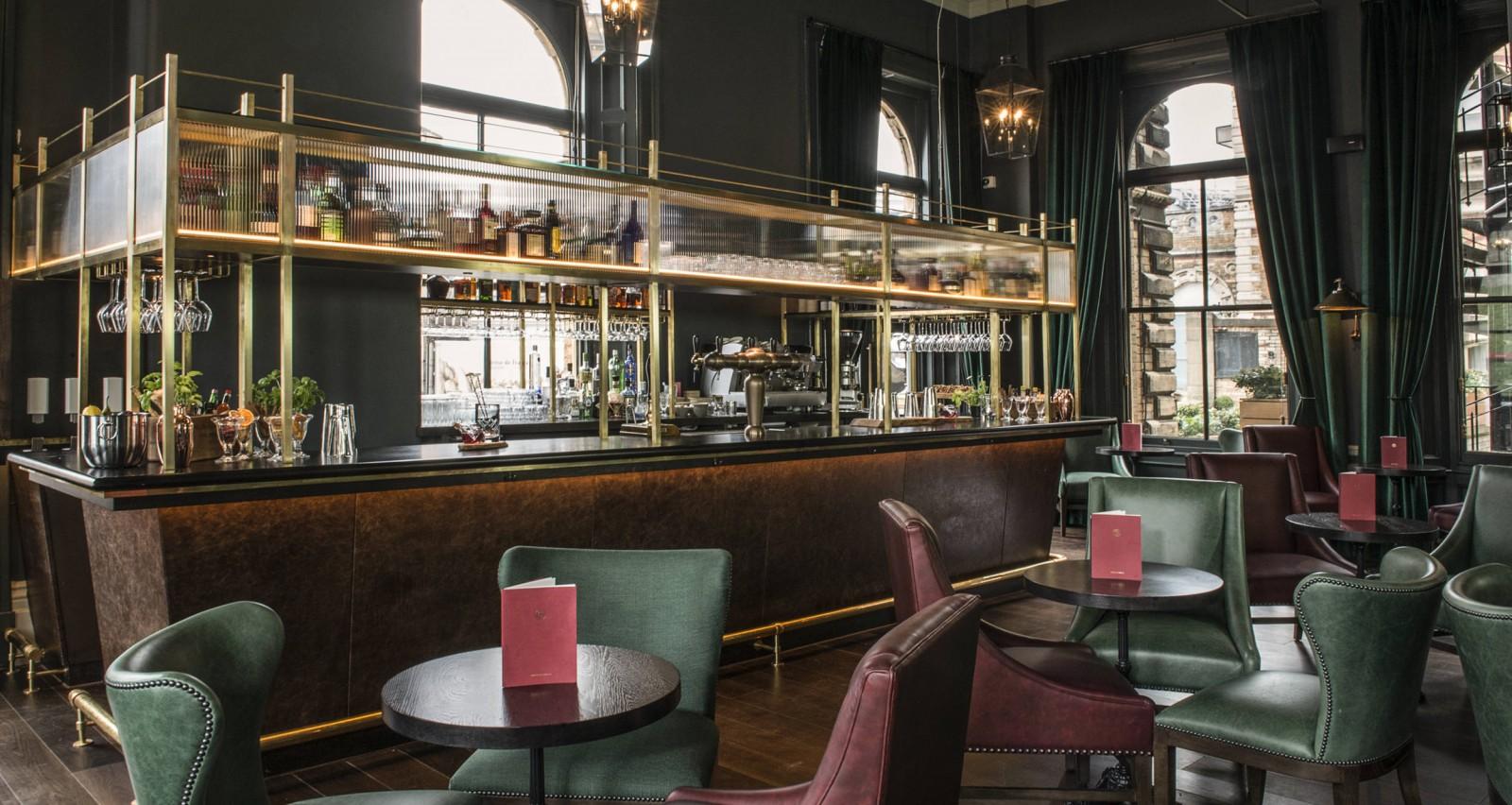 Chapter House Bar York