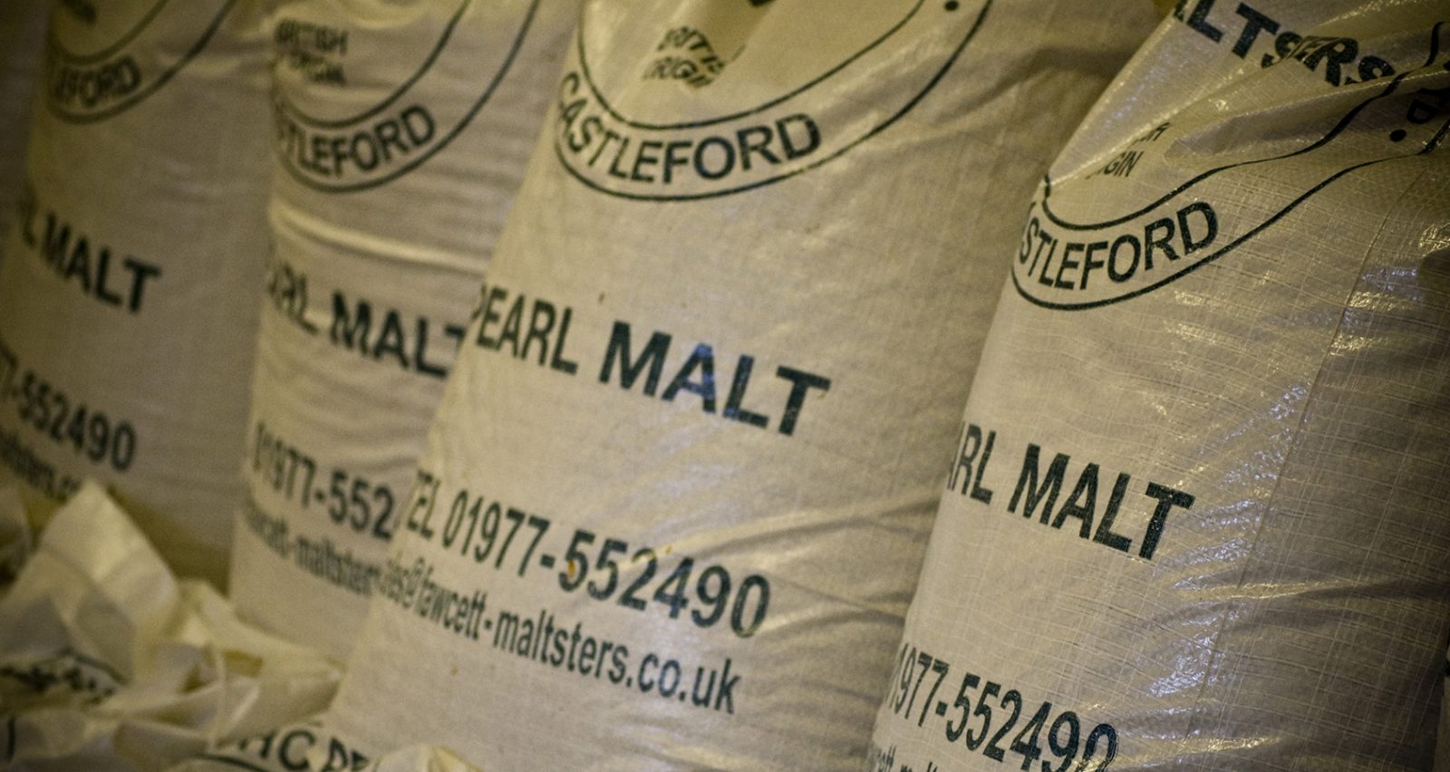 Malt at York Brewery